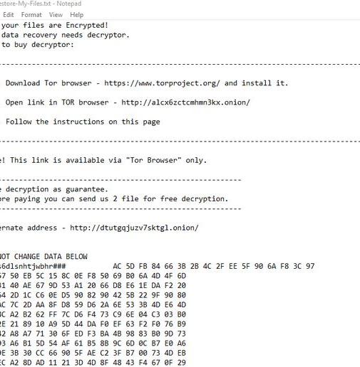 วิธีการลบ .DOCM file virus -ขั้นตอนการกำจัดไวรัส