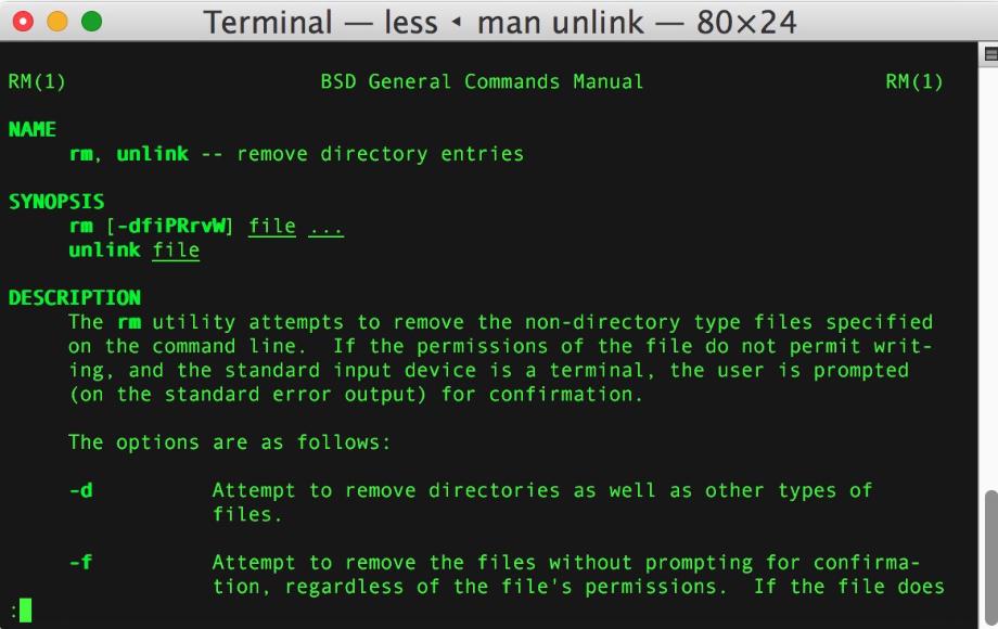 OSX-Linker