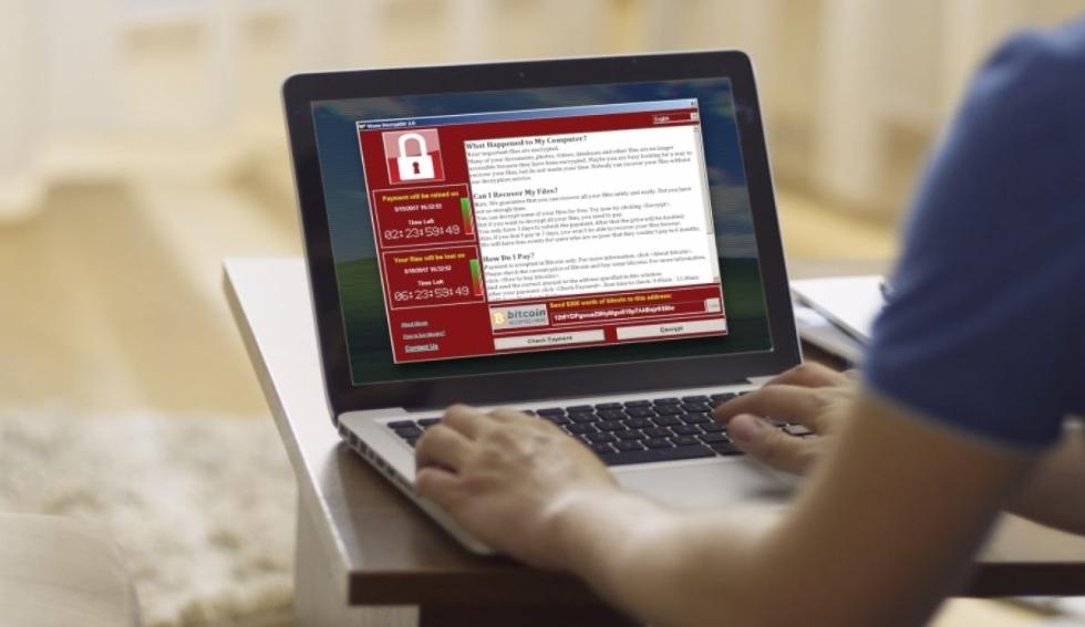 Menghapus WALAN ransomware dan membuka file