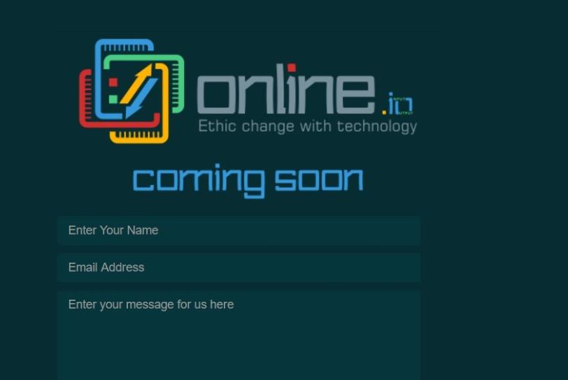 Verwijderen Online.io virus