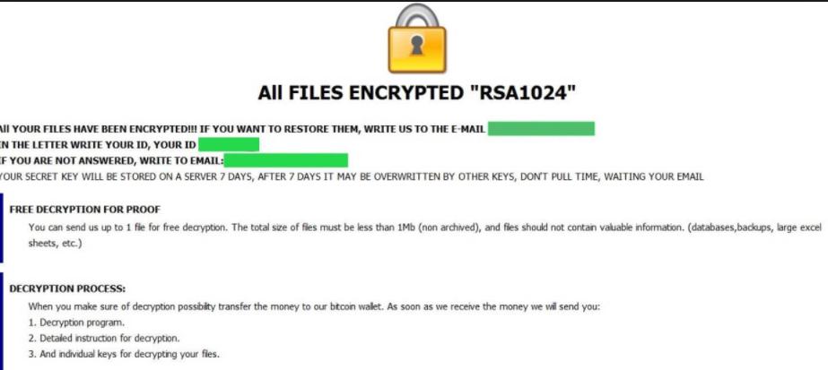 Verwijderen [Savemydata@qq.com].harma ransomware