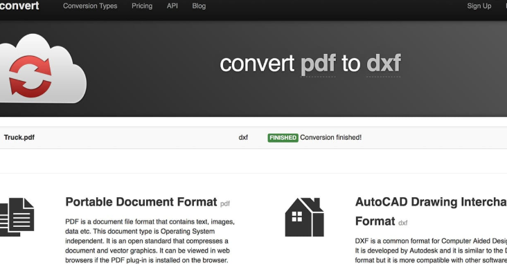 Poistaa Search by Convert My File