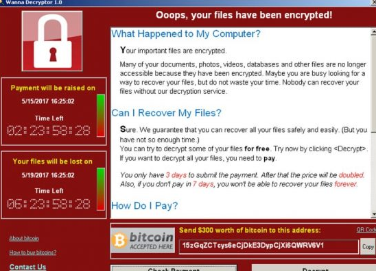 How to remove Sguard ransomware
