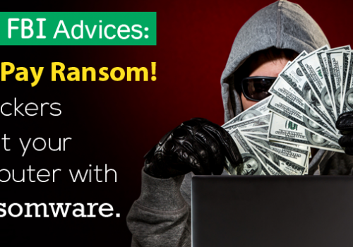 Remove Money Ransomware