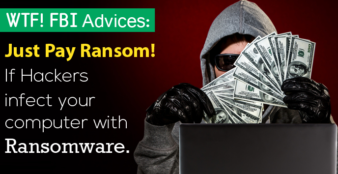 Money Ransomware
