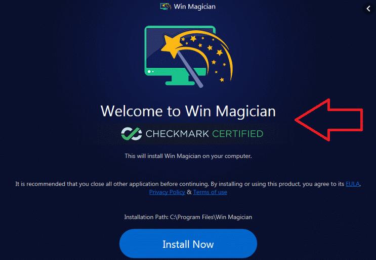 Win Magician