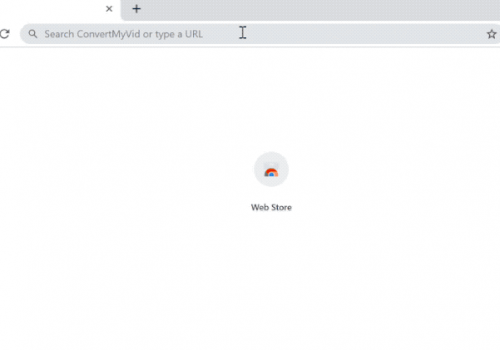 Remover ConvertMyVid Search redirect