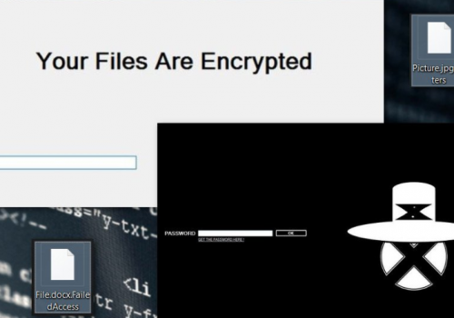 Fjerne Stupid ransomware virus