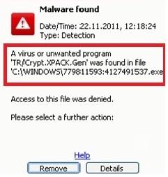 TRCrypt.XPACK_.Gen2-