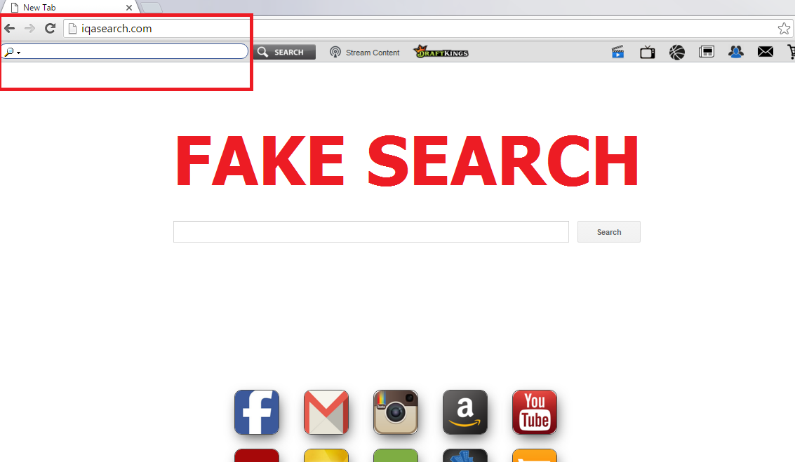 Iqasearch.com-