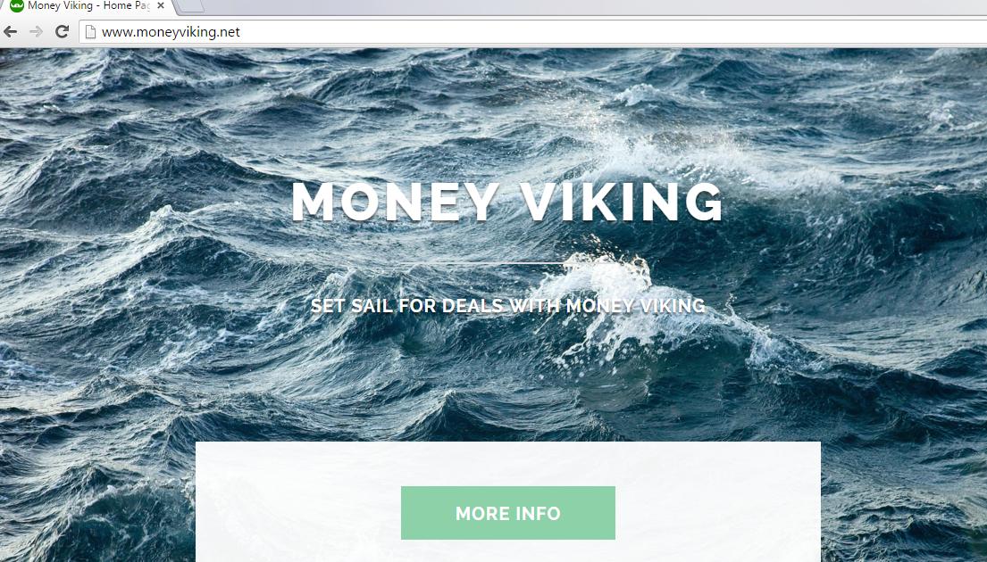 Money Viking Ads-