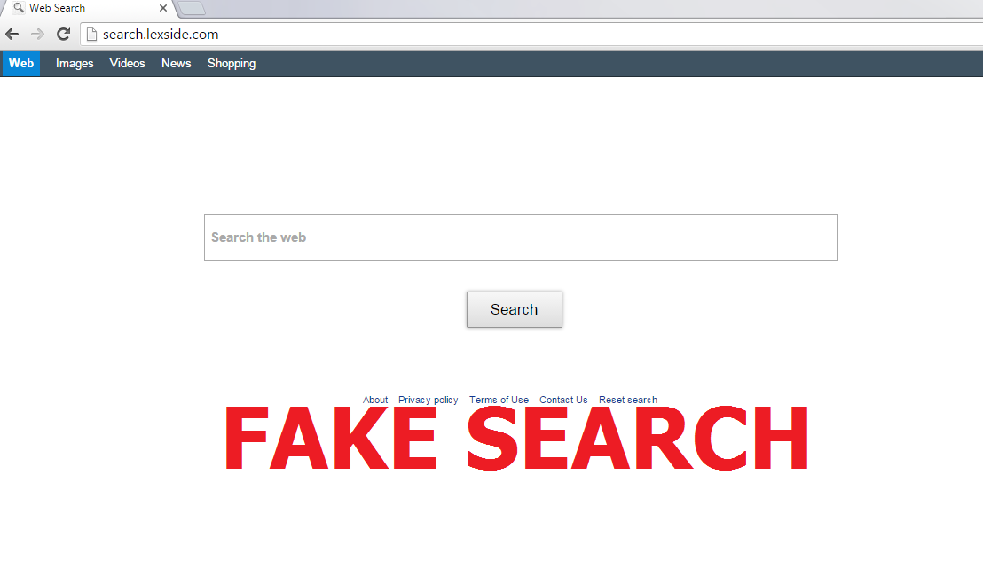 Search.lexside.com-