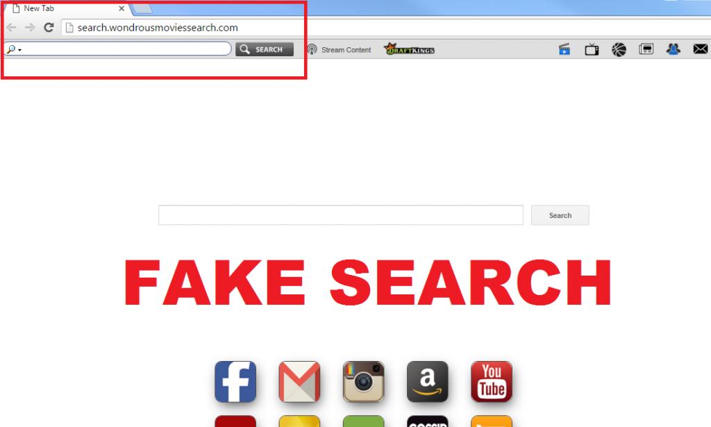 Search.wondrousmoviessearch.com -