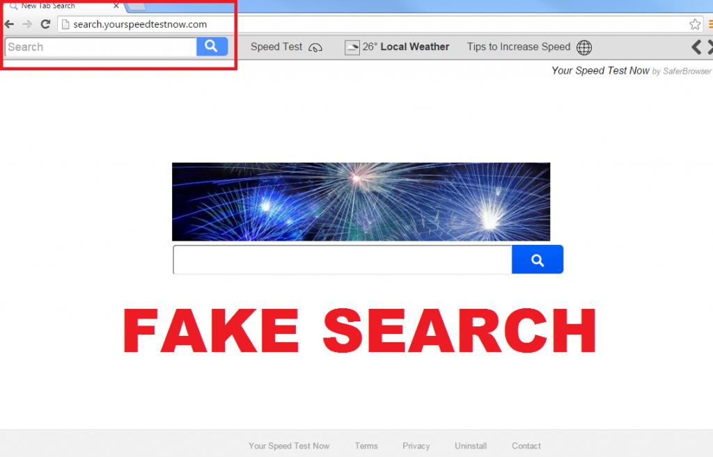 Search.yourspeedtestnow.com-