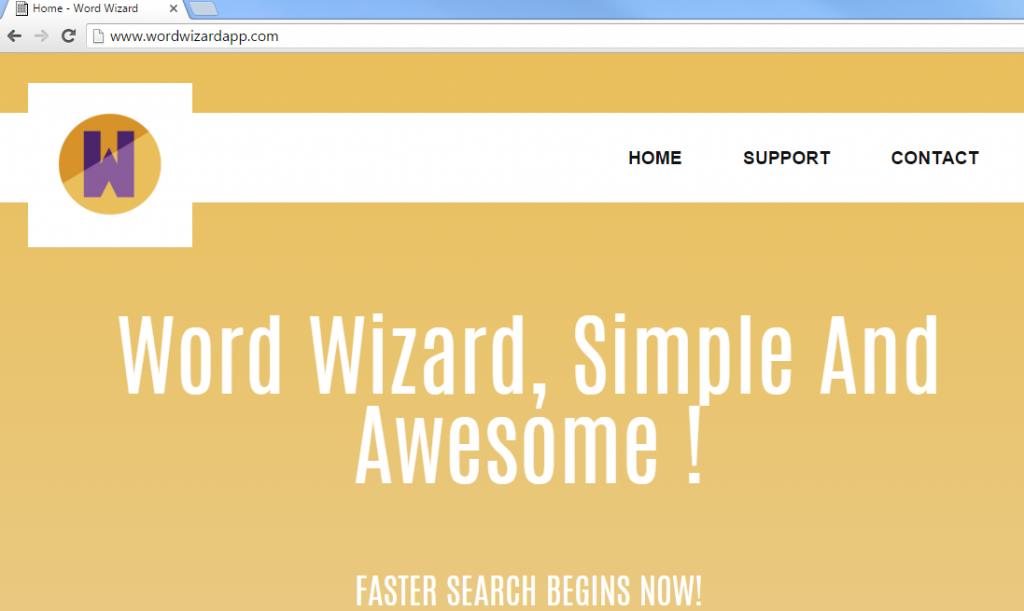 Word Wizard-