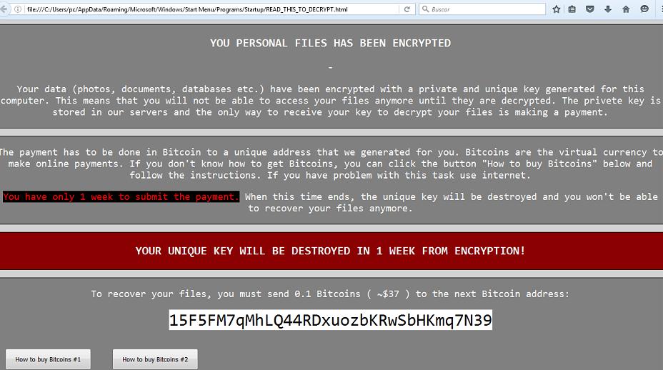 777 ransomware virus-