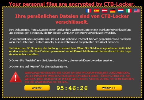 CTB Locker 2