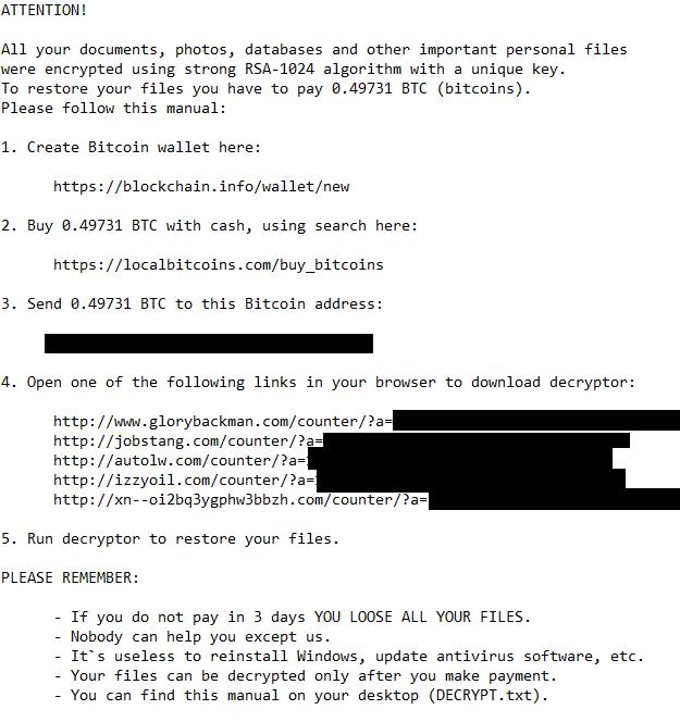 Nemucod-ransomware