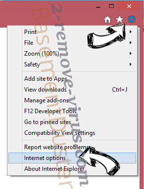 PDFSearchTip IE options