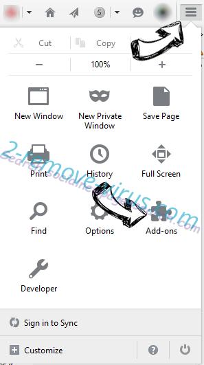 Urgent Firefox Update Virus Firefox add ons