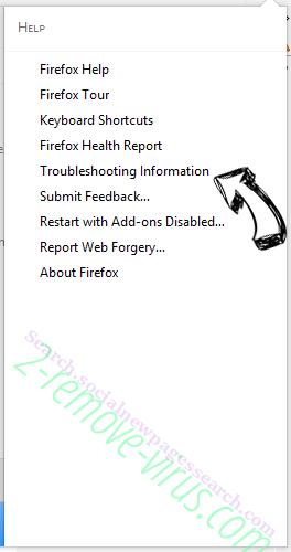 Urgent Firefox Update Virus Firefox troubleshooting