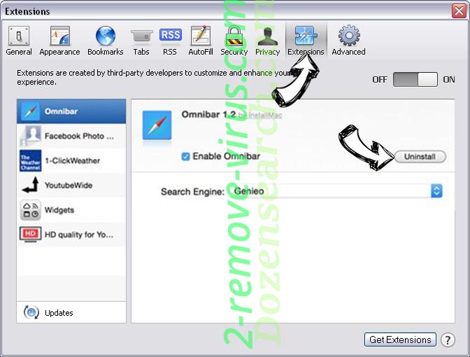 DigitalPDFConverterSearch Safari extensions