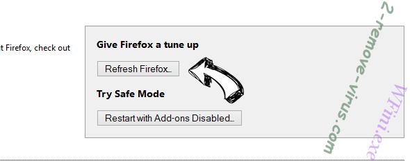 2solo.biz Firefox reset