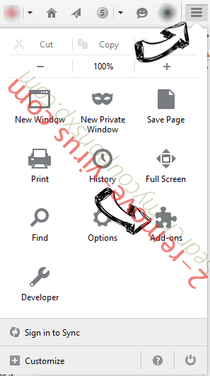 QuickNewsPlus Promos Firefox add ons