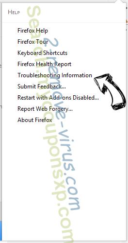 QuickNewsPlus Promos Firefox troubleshooting