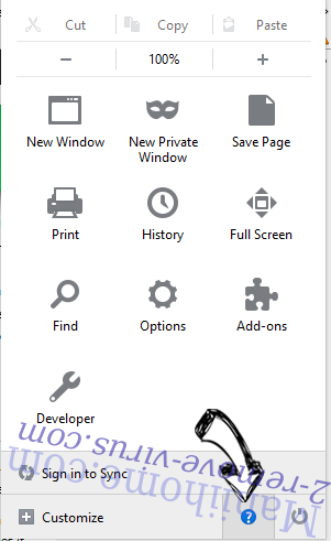 PDFSearches Firefox help