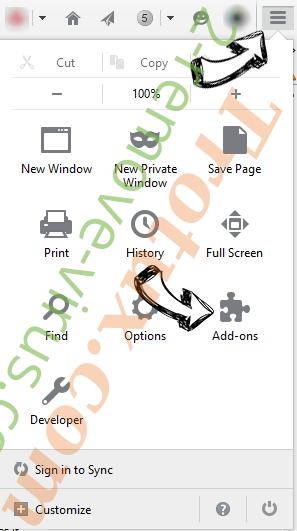 Trotux.com Firefox add ons