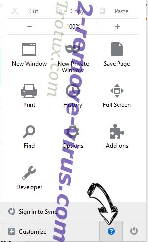 Trotux.com Firefox help