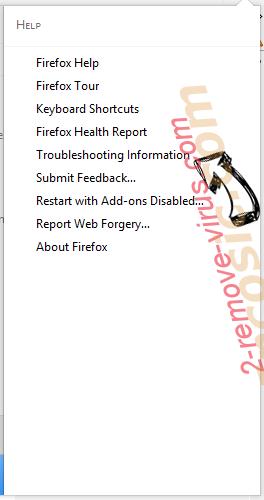 MyStreamsSearch Firefox troubleshooting