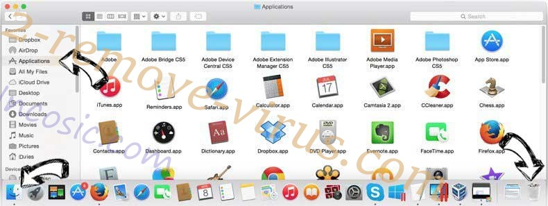 MyStreamsSearch removal from MAC OS X