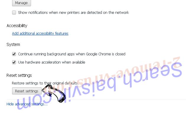 Aytreatica.online Chrome advanced menu