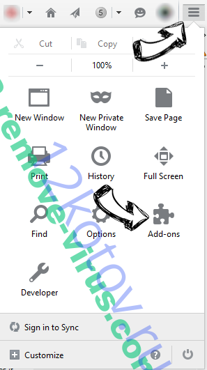 searchwithouthistorysearch.com Firefox add ons
