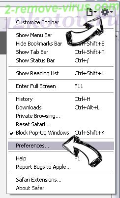 searchwithouthistorysearch.com Safari menu