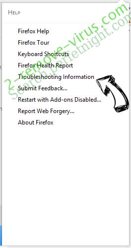 productlocator.xyz Firefox troubleshooting
