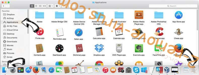 Product Locator removal from MAC OS X