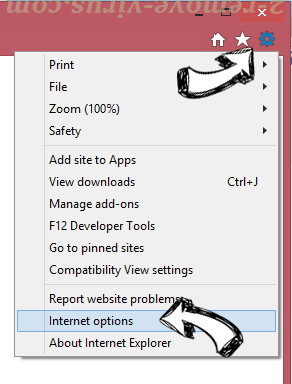 MergeDocsNow Toolbar IE options