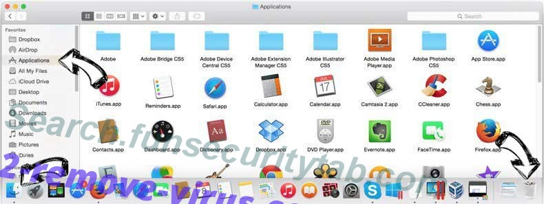 Mr Beast Giveaway POP-UP Scam removal from MAC OS X
