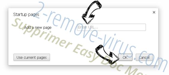 PDFConverterHQ Chrome extensions remove