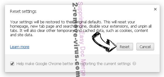Betonethathadfa.pro Pop-ups Chrome reset
