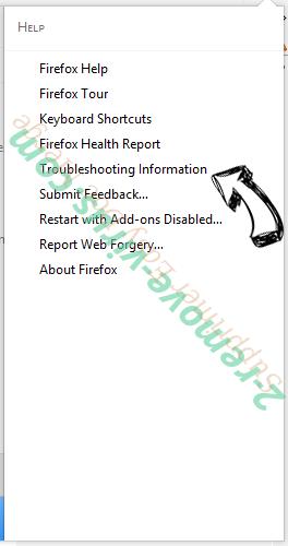Betonethathadfa.pro Pop-ups Firefox troubleshooting