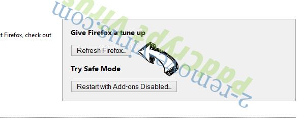 Search.heasyphotoeditpro.com Firefox reset