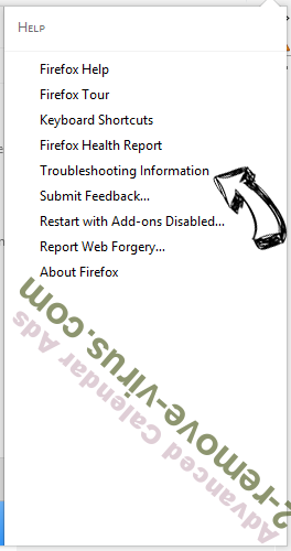 Access Gov Docs Tab Firefox troubleshooting