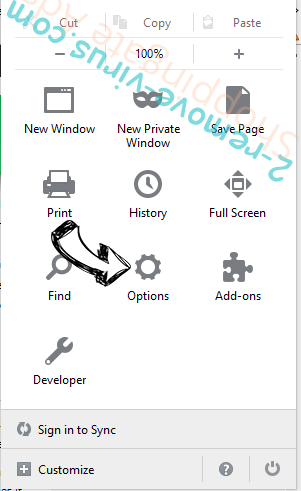 Catests.space pop-up ads Firefox reset confirm