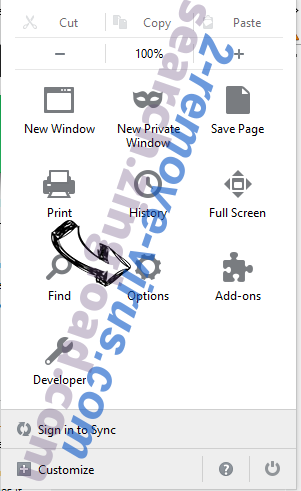 Thehugejournal.com Ads Firefox reset confirm