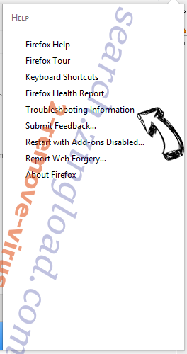 Thehugejournal.com Ads Firefox troubleshooting
