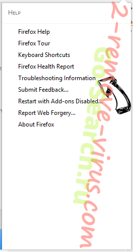 Clickotraff.club Firefox troubleshooting